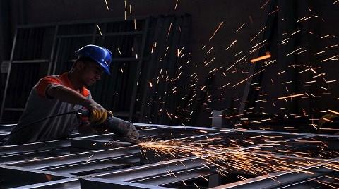 Sanayi Üretiminde Artış!
