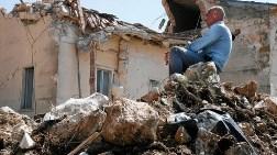 Deprem Konutları İhalesinde Büyük Yolsuzluk!