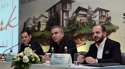 Çengelköy Park Evleri, Komşuluk İlişkilerini Canlandıracak