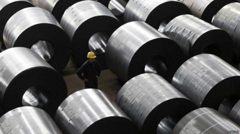 Ticarette 'Dünyanın En Büyüğü' Çin