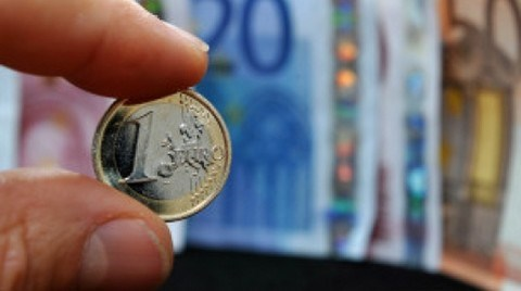 Avrupa'da Deflasyon Endişesi