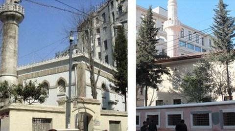 Gıcır Gıcır Ağa Camii Hayırlı ve Uğurlu Olsun
