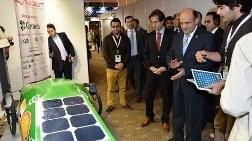 2014'te Enerjide Ar-Ge'ye 1 Milyar 575 Milyon Liralık Destek
