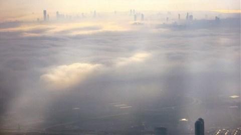 60 Şehir 'Yüksek Kirli' Çıktı
