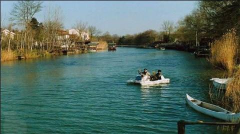 Ağva'da İnşa Edilecek Barajlara Tepki!
