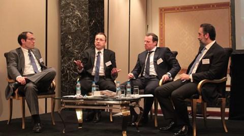 Türkiye'de Riskler ve Fırsatlar Bir Arada