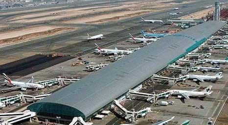 Milas-Bodrum Havaalanı için İhale Açıldı