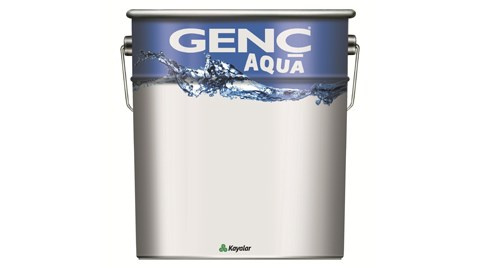 "Aşınmaya Karşı Dirençli ""Genç Aqua"": Su Bazlı Parke Verniği"