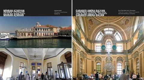 """""""Batılılaşan İstanbul'un Ermeni Mimarları"""" Sanal Mimarlık Müzesi'nde"""