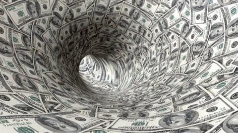 2013 Bütçesi 18.4 Milyar Lira Açık Verdi!