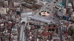 """""""Taksim Meydanı, Shopping Fest'e Yetişir İnşallah"""""""