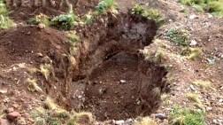 Tarihi Hamamın Kalıntılarına Ulaşıldı!