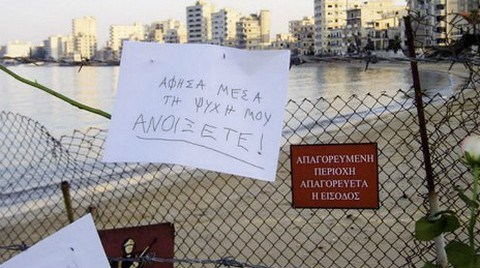 'Hayalet Şehir'den 'Ekoşehir'e Maraş