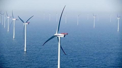 Danimarka Rüzgar Enerjisinde Rekor Kırdı