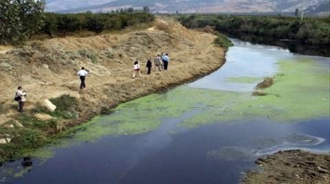 Üç Nehir İçin Acil Eylem Çağrısı