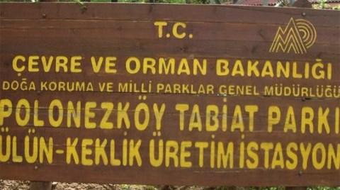 """Belediye'den """"Polonezköy"""" için İlginç Savunma!"""