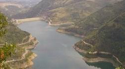 """""""Yuvacık Barajı'nda 15 Günlük Su Kaldı"""""""