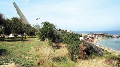 Kıbrıs Barış Harekatı'nın Başladığı Yere Otel Yapılıyor!