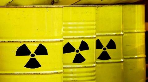 Manisa'da Nükleer Skandal!