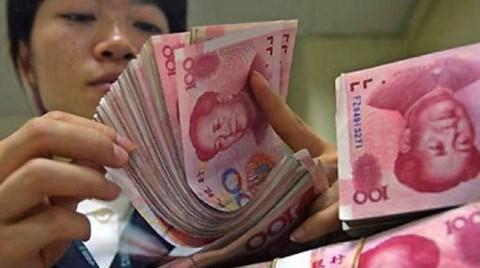 Çin Ekonomisi 2013'te %7,7 Büyüdü