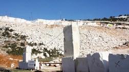Dur Dağı'ndaki Maden Durmuyor!