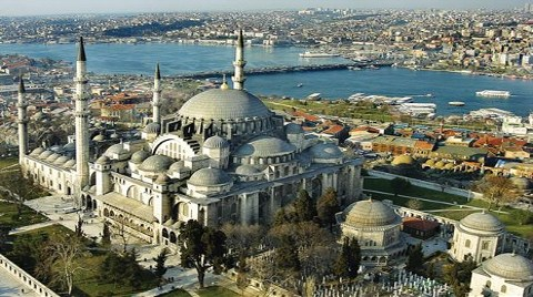 Tarihi Binaların Sağlamlık Sırrı