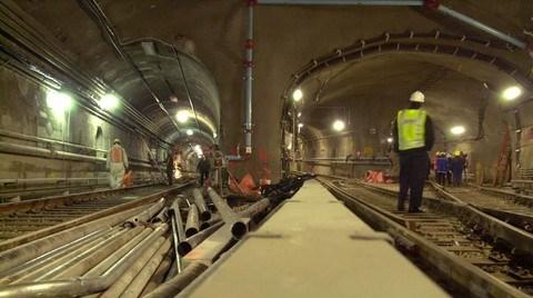 """""""Fonlanması Gereken Altyapı Projeleri Yıllık 3 Trilyon Doların Üzerinde"""""""