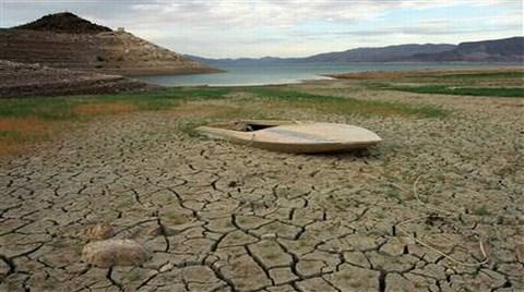 Kuraklık Kapıda, Su Tasarrufu Şart