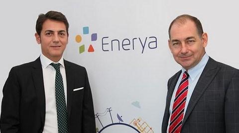 STFA Enerji Yatırımlarını Enerya Markası Altında Topluyor