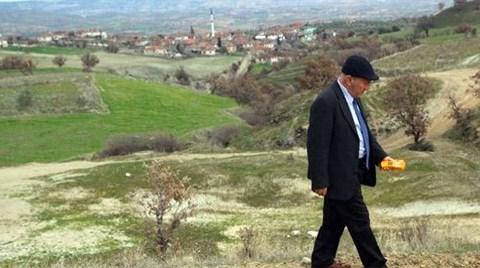 Bu Köyler Nükleer Risk Altında
