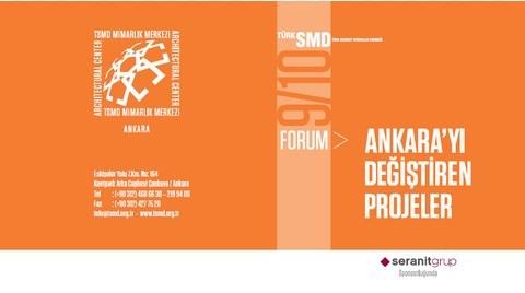Ankara'yı Değiştiren Projeler 9/10: Paragon Tower