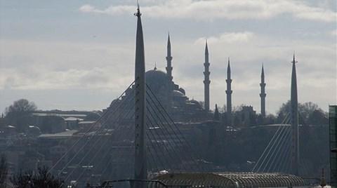 6 Minareli Süleymaniye!