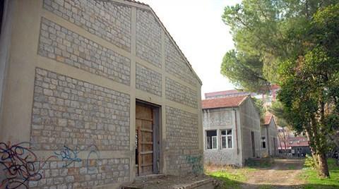Tarihi Binalar 'Müze İnşası' için Yıkılacak!