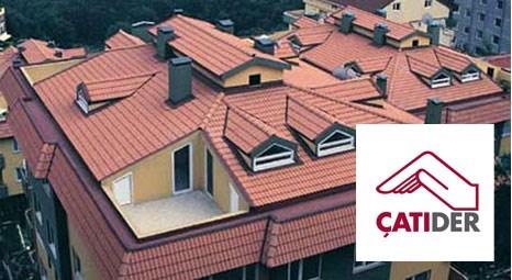 Çatı Sektörü Teşvik Bekliyor
