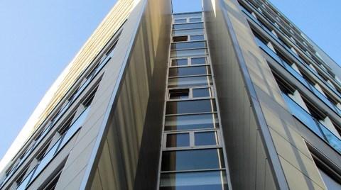 2013'te Sıfır Binada ve İkinci Katta Oturmayı Tercih Ettik