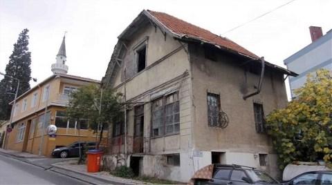 Darıca'da Tarih Yeniden Canlanacak!