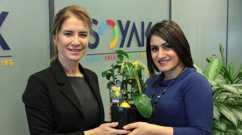 Soyak Holding Çalışanlarının Karbon Ayak İzleri Sıfırlanıyor