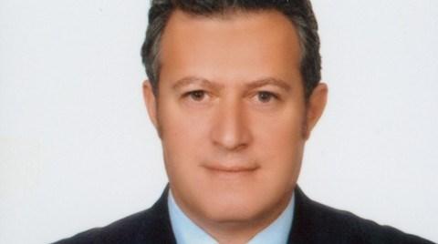 Tepe Betopan'a Yeni Genel Müdür