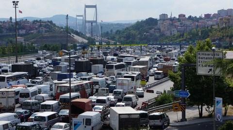 İstanbul Adaylarının En Önemli Sorunu Ulaşım Olacak