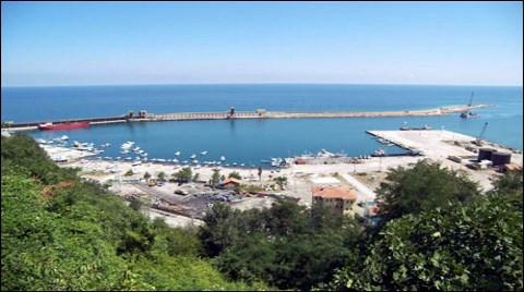 İnebolu Limanı Özelleştirilecek