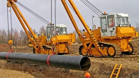 TANAP İhalesi Çelik Sektörünü Umutlandırdı