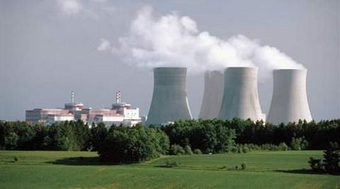 İngiltere'de Nükleer Alarm!