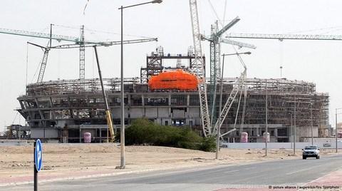 FIFA'dan Sonra Avrupa Parlamentosu da Katar'daki Krize El Atıyor