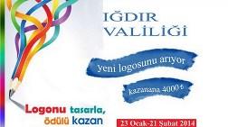 Iğdır Valiliği Amblem/Logo Tasarım Yarışması