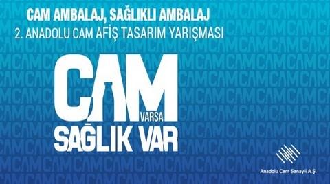 2. Anadolu Cam Afiş Tasarım Yarışması