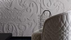 L'original ile 3 Boyutlu Stil Sahibi Duvarlar...