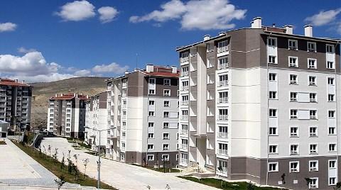 Türkiye Konut Fiyat Endeksi Arttı