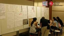 """""""Yeniden Kent"""" Temalı Lisans Öğrencileri Ulusal Mimari Proje Yarışması"""