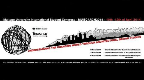 Maltepe Üniversitesi Uluslararası Mimarlık Öğrencileri Kongresi