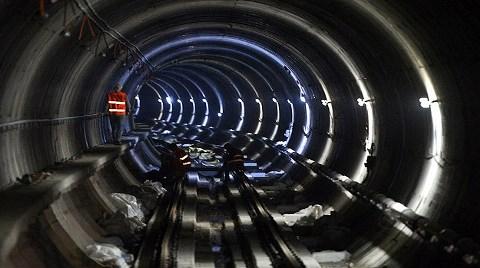 Metro Hattının Açılış Tarihi Belli Oldu!